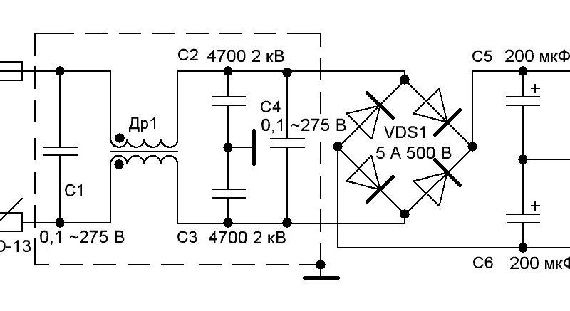 Переделка компьютерного блока