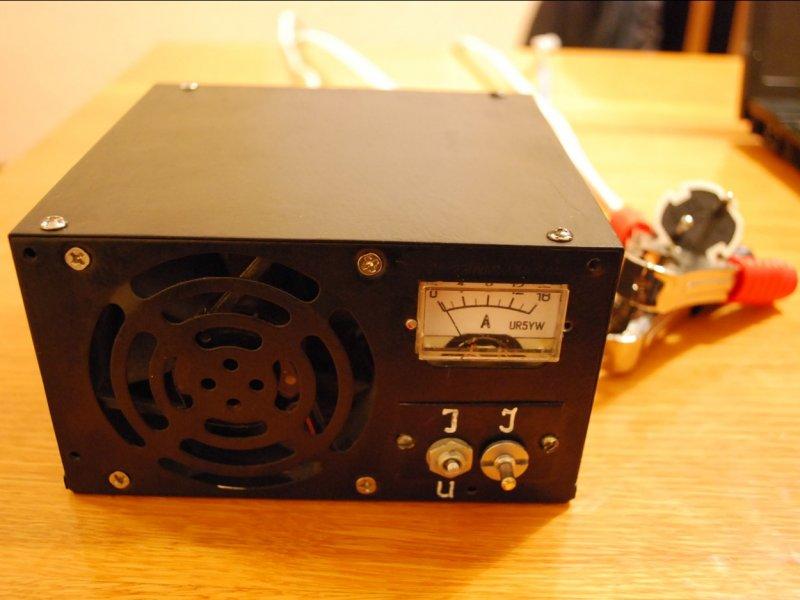 Как сделать зарядное устройство из компьютерного блока питания fsp250 213