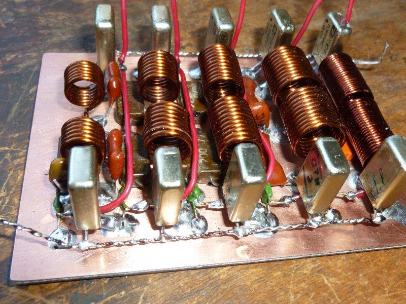 Прибор для электроакупунктуры своими руками 20