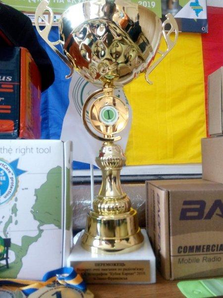 Кубок Карпат 2020